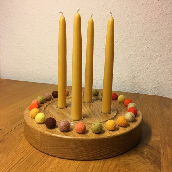 Adventskranzkalender